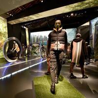 Z Zegna menghadirkan desain fashion modern dan futuristik yang memukau dan sayang jika terlewatkan.