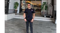 Intip Kamar Mandi Mewah 5 Presenter Tanah Air, Layaknya Hotel (sumber: Instagram.com/andreastaulany)