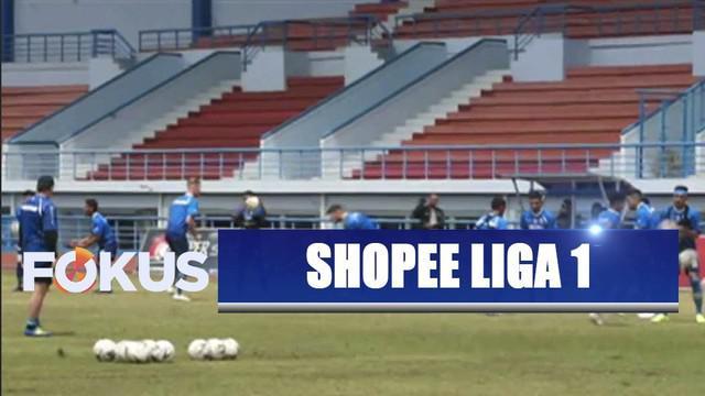Semen Padang bertekad mencuri poin dari Persib Bandung agar bisa keluar dari jurang klasemen Shopee Liga 1.