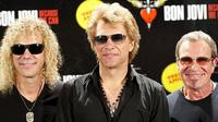 Bon Jovi. (foto: Aceshowbiz)