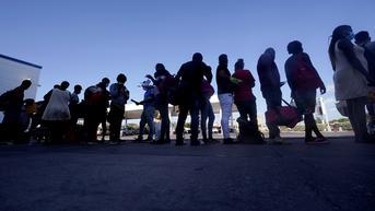 Migrasi adalah Perpindahan Penduduk, Ketahui Jenis-Jenisnya