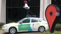 Googel Street View (Google)
