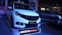 Honda Mobilio 2019 (Dian/Liputan6.com)