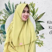 Kartika Putri (Foto: Instagram/Desain Grafis: Muhammad Iqbal Nurfajri/Bintang.com)