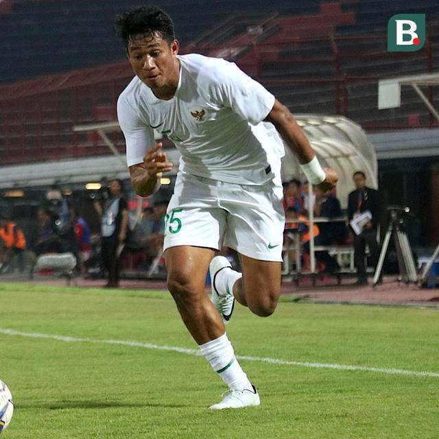 Pelatih Timnas Indonesia U 19 Menilai Serdy Boky Tunjukkan Peningkatan Indonesia Bola Com