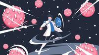 Banner Infografis Varian Baru Virus Covid-19 Lebih Mematikan? (Liputan6.com/Trieyasni)