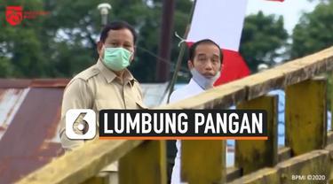 TV Lumbung Pangan