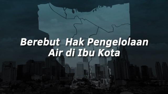 Swastanisasi pengelolaan air di Jakarta sudah berlangsung sejak tahun 1998. Gubernur DKI Jakarta Anies Baswedan akan mengambil pengalolaan air dari pihak swasta karena perkembangannya dianggap tidak sesuai harapan.bil pengalolaan air dari pihak swast...
