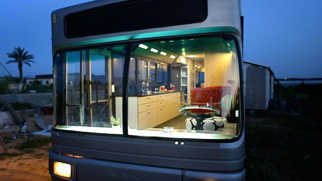 Rumah Bus