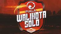 Piala Walikota Solo - Ilustrasi Logo (Bola.com/Adreanus Titus)