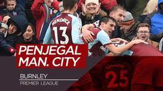 Berita video Burnley bisa saja menjadi penjegal Manchester City untuk meraih gelar juara Premier League 2018-2019.