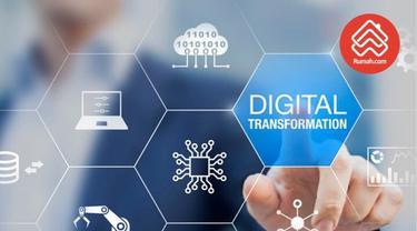 Transformasi digital dalam kearsipan