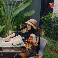 Ammar Zoni dan Irish Bella (Youtube/Aish TV)