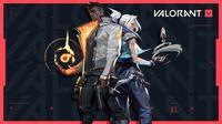 Riot Games Siap Rilis Valorant pada 2 Juni