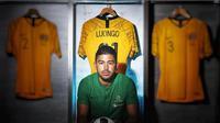 Gelandang keturunan Indonesia, Massimo Luongo, berpeluang tampil di Piala Dunia 2018 setelah masuk dalam daftar skuat Timnas Australia yang dibawa ke Rusia. (Instagram/@Foto profil massluongo massluongo)