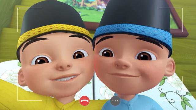 3 Film Kartun Anak Seru untuk Mengisi Waktu Luang yang Bisa Disaksikan di  Vidio - ShowBiz Liputan6.com