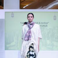 Novita Yunus for FIMELA Fuchsia Market Ramadhan Edition
