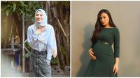 Ratu Sinetron (Sumber: Instagram/ichasoebandono/asmirandah89)