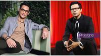 Afgan dan Armand Maulana (Bintang Pictures)