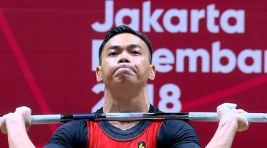 Berita video kompilasi perjuangan dan prestasi dari I Gede Siman Sudartawa, Arki Wisnu, Diananda Choirunisa, dan Eko Yuli Irawan untuk Indonesia di Asian Games 2018.
