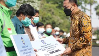 2 Warga Surabaya Ini Luput Bantuan, Bingung Mengadu ke Siapa