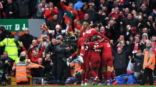 Berita video highlights Premier League 2018-2019 antara Liverpool melawan Tottenham Hotspur yang berakhir dengan skor 2-1 di Anfield, Minggu (31/3/2019).