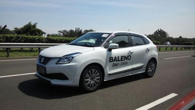 88+ Modifikasi Mobil Baleno Sport HD