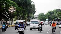 Beberapa sejarawan menyebutkan, salah satu kantor pos besar peninggalan Daendels berada di Jalan Rajawali, Kota Surabaya, sesuai dengan pembangunan Jalan Raya Pos. Tapi, tidak diketahui tepatnya di mana. (Andy Satria/Radar Surabaya/Jawa Pos Group)