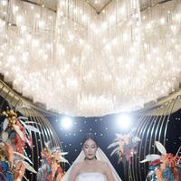 Wedding Fair. (Foto: Dok. The Ritz-Carlton Jakarta Pacific Place)