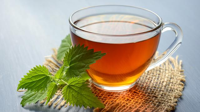 10 Manfaat Minum Teh Tanpa Gula Lebih Menyehatkan Hot Liputan6 Com