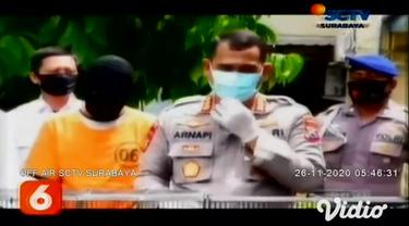Aparat Ditpolair Polda Jatim menggagalkan penyelundupan ratusan satwa yang dilindungi, yakni ratusan burung langka asal Kalimantan dan Sulawesi. Seluruh satwa yang dilindungi tersebut disita dari penumpang kapal KM Mutiara Ferindo-5.