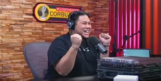 Ivan Gunawan dan Deddy Corbuzier (Youtube/Ivan Gunawan)