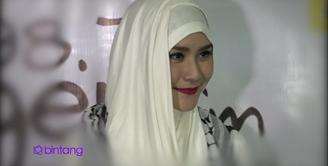 Setiap Ramadan tiba, Zaskia Adya Mecca selalu sibuk di televisi. Namun tahun ini, Zaskia ingin mengubah cap yang melekat pada dirinya itu.