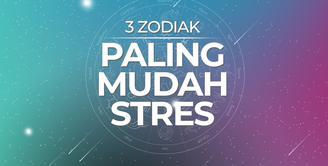 3 Zodiak Paling Mudah Stres Saat di Kantor
