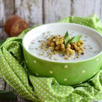 Resep bubur kacang hijau./Copyright shutterstock.com