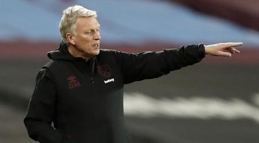 Taklukan Aston Villa, West Ham United Gapai 5 Besar Klasemen Liga Inggris