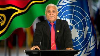 Vanuatu Ngadu ke Mahkamah Internasional, Ada Apa?