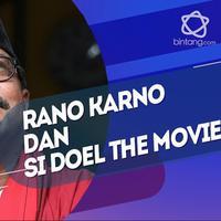 26 Tahun, Si Doel The Movie kembali menghibur, ini cerita Rano Karno