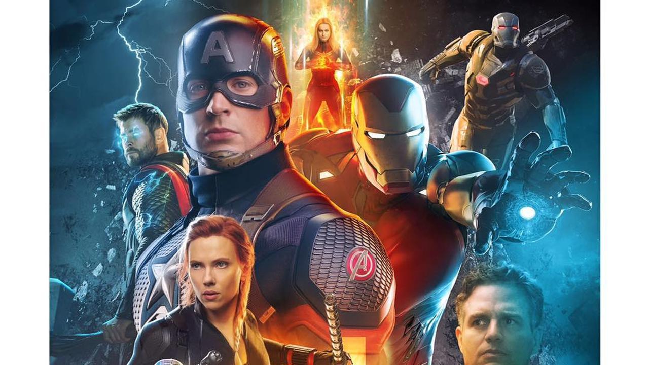 Pemakaman Iron Man Jadi Adegan Film Termahal Sepanjang Sejarah