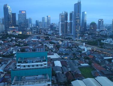 Pertumbuhan Ekonomi Indonesia 2017  Optimis Capai 5,3 Persen