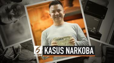 Jerry Aurum mantan suami penyanyi Denada ditangkap Polres Metro Jakarta Barat karena kasus narkoba. Jerry ditangkap di kawasan Tangerang.