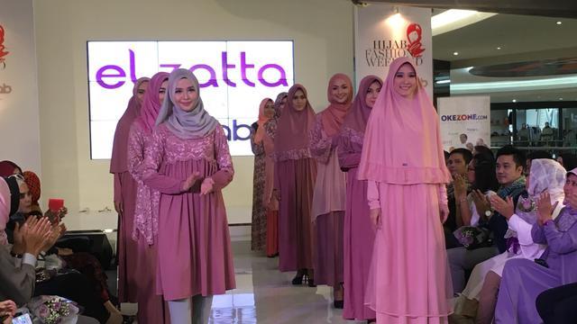 Tren Busana Muslim Ini Bikin Anda Fashionable Saat Lebaran Fashion