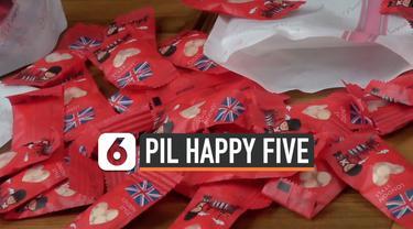 TV Happy Five
