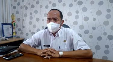 Plt Kepala Dinas Kesehatan Kabupaten Blora, Edi Widayat