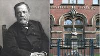 Louis Pasteur menemukan vakin rabies yang sukses diujicobakan pada 6 Juli 1947 (Wikipedia/Public Domain/ CC BY 3.0)