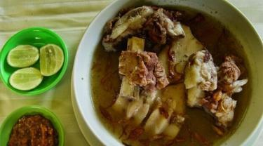 12 Makanan Khas Daerah Sulawesi Tengah yang Bikin Ngiler