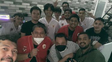 Timnas Basket Indonesia Jadi Runner-Up FIBA Esports Open III 2021