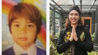 Genap Berusia 21 Tahun, Ini 6 Potret Transformasi El Rumi (sumber: Instagram.com/elelrumi)