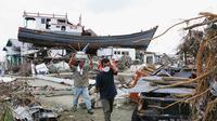 Doc. Tsunami Aceh 2004