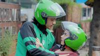 Adegan sinetron I Love You Baby tayang perdana di SCTV, Rabu (1/7/2020) pukul 17.20 WIB (Dok Sinemart)